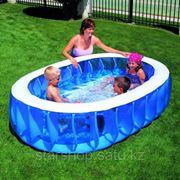 Детский надувной бассейн Betsway 54066 фото