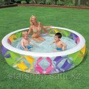 Надувной бассейн Intex 56494 фото