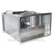 Канальные вентиляторы 700x400 (Модель BRZ 70-40/4D) фото