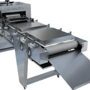 Промышленная тестозакатывающая машина LM 3201 фото