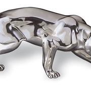 Нанесение серебра на металлическую поверхность фото