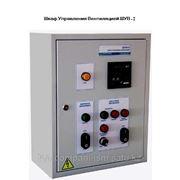 Автоматика для ПВ вентиляции ШУВ - 2 (шкаф управления вентиляцией) фото