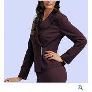 Пошив женских костюмов фото