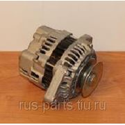 Генератор двигателя Isuzu 4HF1 (24V) фото