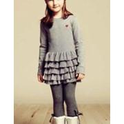 Платье детское Fracomina Mini FM12F