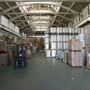 Ответственное хранение на складах компании фото