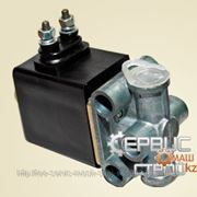 Клапан электормагнитный КЭМ 16-12 Применяемость — ЭО-3323, ЕК-8, ЕК-12, ЕК-14, ЕК-18, ЕК-20 фото