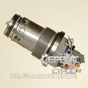Клапан КПП-3 фото