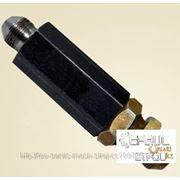 Гидроклапан предохранительный 3323.08.07.110.10 Применяемость — ЭО-3323, ЕК-8, ЕК-12, ЕК-14, ЕК-18, ЕК-20 фото