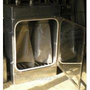 Мешочные фильтры для обезвоживания осадков сточных вод фото