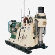 Буровая установка НXY-2ВТ для бурения коронками с алмазным наконечником фото