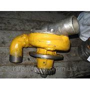 Насос водяной Т-130 16-08-140СП фото