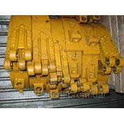 Лента тормоза Т-130 18360-01СП фото