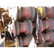 Каток опорный однобортный Т-130 24-21-169СП; двубортный 24-21-170СП фото