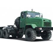 Седельный тягач КрАЗ-6446 тип 1 фото