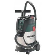 Промышленный пылесос Metabo ASA 30 L PC Inox, 1250вт, роз, ручн.очистка Код: 602015000 фото
