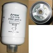Фильтр топливный дв. D2866 аналог КС102 (по размерам) фото
