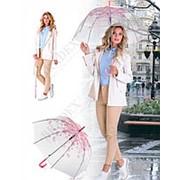 Зонт-трость «НЕЖНОСТЬ» фото