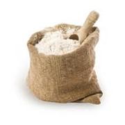 Мука хлебопекарская, кл.-28%, ИДК-75-80, бел.-58ед. фото