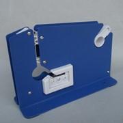 Клипсатор для заклейки горловины пакета фото