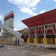Стационарный бетонный завод PROMAX S100-TWN фото