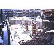 Добавка к бетону антиморозная KEMAZIM OC фото