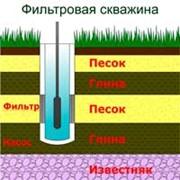 Обустройство скважин, работа по Харькову фото