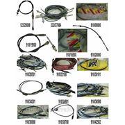 Кабеля и дроссельные кабеля для Jcb 910/36600, 910/38700, 910/42502 фото