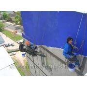 Краска для бетона В012 водоразбавимая расход 10 кг на 40 кв м с фото