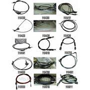 Кабеля и дроссельные кабеля для Jcb 910/48801, 910/50500, 910/60106 фото