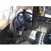 Фронтальный погрузчик SDLG 918 фото