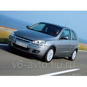 Капот б/у на Опель (Opel) вектра, астра, корса, кадет, омега, зафира фото