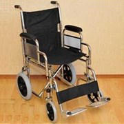 Инвалидная кресло-каталка LK 6023-41DFU  фото