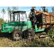 Запасные части для Logset фото