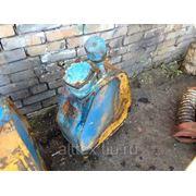-Продаём гидробак на бульдозер ДТ-75 Казахстан. Состояние хорошее.Цена-5 000р. фото