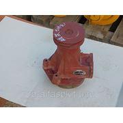 Насос водяной на двигатель WD615 Shantui SD16 фото
