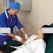 Услуги кабинета физиотерапии фото