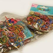 Резиночки для плетения браслетов код 622, - 48грн фото