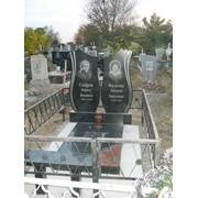 Памятник гранитный модель -90 фото