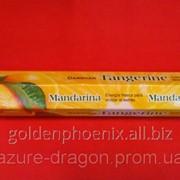 Благовония Mandarina фото