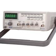 Matrix MFG-8250A Генератор сигналов фото