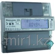 Счетчик электроэнергии Меркурий 236 АRT фото