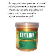 Защитно профилактическое средство для кожи Карталин фото