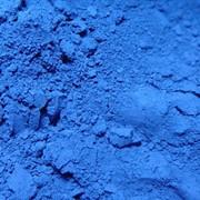 Краситель жирорастворимый порошковый Roha - Синий блестящий, 20 гр. фото