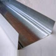 UW профиль – используется в качестве направляющего элемента системы в создании гипсокартонных конструкций между стенами и перегородками. Типоразмеры направляющих UW профилей: UW 50, UW 75, UW 100. фото