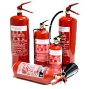 Поставка противопожарного оборудования фото