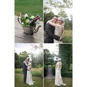 Создание свадебного образа фото