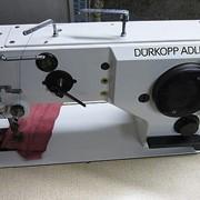 Швейная машина Durkopp Adler 527 (зиг-заг) фото