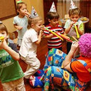 Организация детских праздников, утренников фото