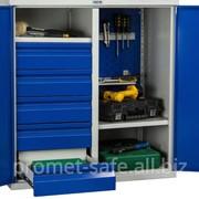 Шкаф инструментальный TC-1095 фото